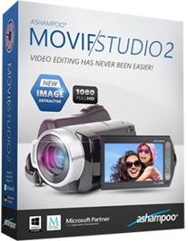 Ashampoo Movie Studio v2.0.5.7 Türkçe Full indir