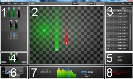 Lightjams v1.0.0.301 Full