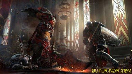 Lords of the Fallen Full Tek Link