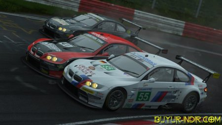 Project Cars PC Tek Link Full