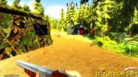 Rake PC Full Tek Link