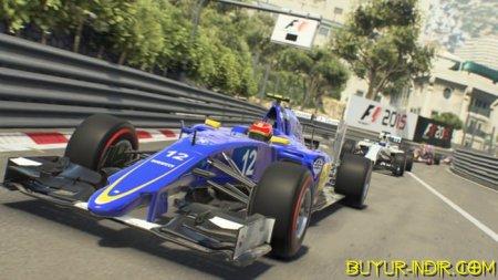 F1 2015 PC Tek Link Full