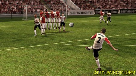 Lords of Football Full Tek Link