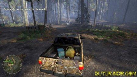Duck Dynasty PC Full Tek Link