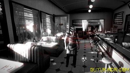 Blues and Bullets: Episode 1 Tek Link