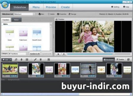 Wondershare DVD Slideshow Builder Deluxe v6.5.1.1 Full