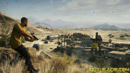 Battlefield Hardline 2015 PC Full Tek Link