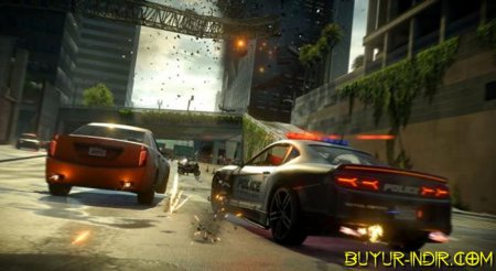 Battlefield Hardline 2015 PC Full Tek Link