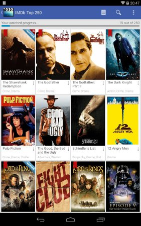 Movie Mate Pro v5.7 - APK Full