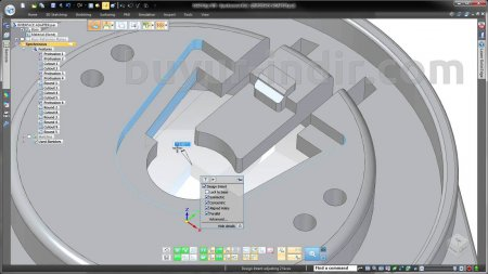 Siemens Solid Edge ST8 Full Tek Link (x64)