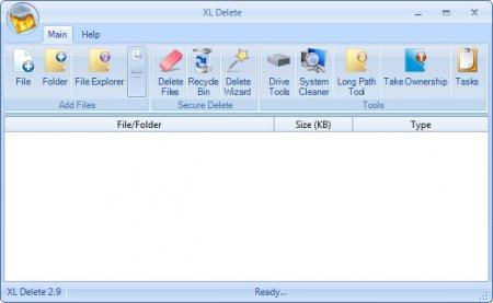 XL Delete v2.9 Full