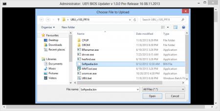 UEFI BIOS Updater v1.49.4
