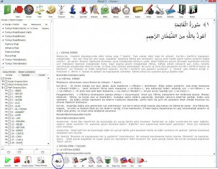 Mürşit 5 - İslami İçerikli Bilgi Kaynağı - Tek Link