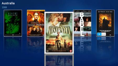 Movie Collector Program İncelemesi