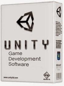 Unity 3D Professonal v5.4.0F3