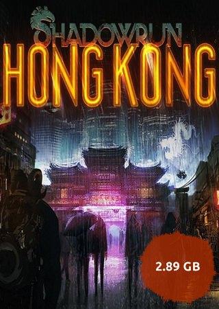 Shadowrun: Hong Kong Full Tek Link