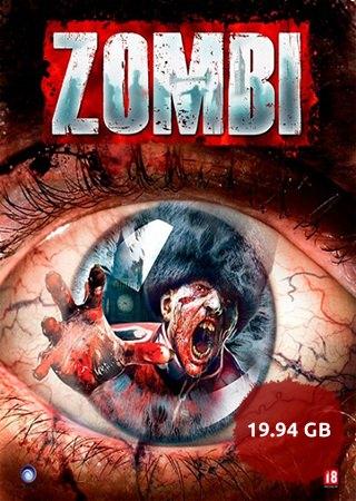 ZOMBI 2015 PC Tek Link Full indir