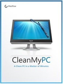 MacPaw CleanMyPC v1.9.6.1581