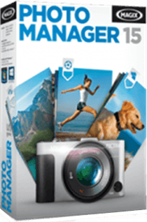 MAGIX Photo Manager 16 Deluxe v12.0.0.20