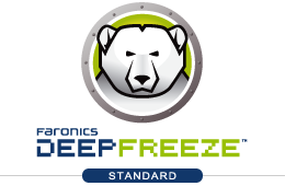 Faronics Deep Freeze Standard v8.31.020.4642