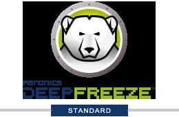 Faronics Deep Freeze Standard v8.31.020.4642