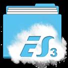 ES File Explorer File Manager v4.0.4.1 Türkçe APK