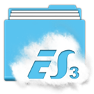 Es File Explorer v4.0.4.1 Türkçe APK indir