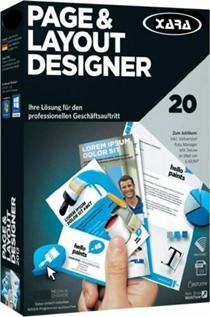 Xara Page  Layout Designer v11.2.3.40788