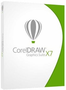 CorelDRAW Graphics Suite X7 v17.6 Full (x86 / x64)