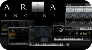 Plogue ARIA Engine v1.839 Full
