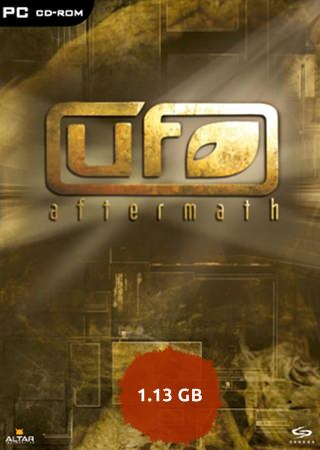 UFO Aftermath Tek Link Full indir