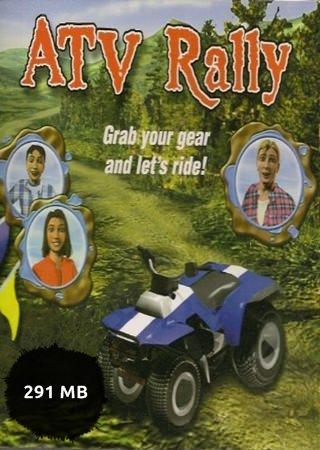 ATV Rally PC Full indir