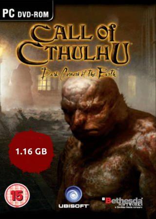 Call of Cthulhu Dark Corners of the Earth Türkçe Full