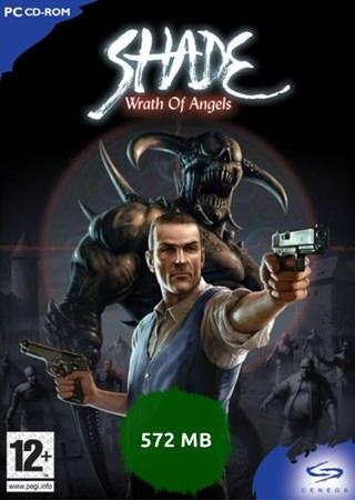 Shade: Wrath of Angels Tek Link indir