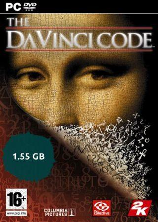 The Da Vinci Code PC Türkçe Full Tek Link indir
