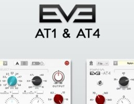Kuassa EVE-AT v1.1.1 VST / VST3 Full (x86 - x64)