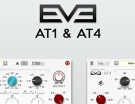Kuassa EVE-AT v1.1.1 VST / VST3 Full (x86 - x64)