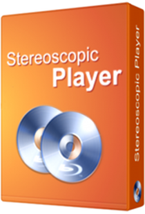 Stereoscopic Player v2.4.1 Full