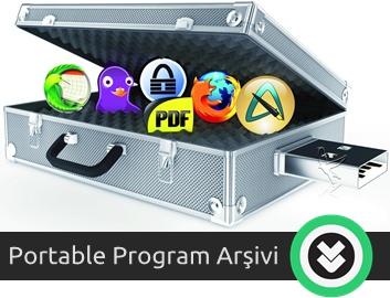 Dev Portable Program Arşivi Tek Link (272 Adet)