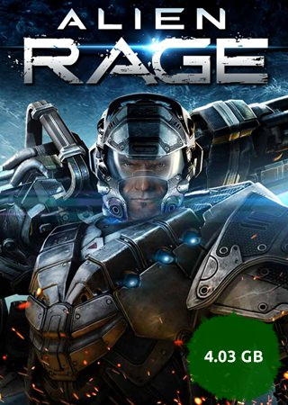Alien Rage: Unlimited Full Tek Link indir