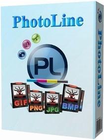 PhotoLine v20.52