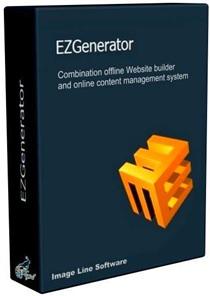EZGenerator v4.3.10.3 Full indir