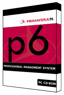 primavera p6 for dummies manual