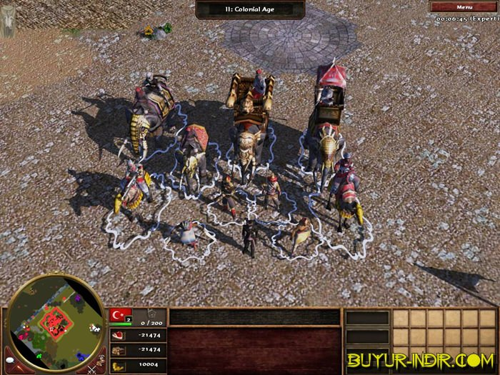 Age of Empires and Age of Kings multiplayer communities live on