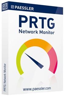 PRTG Network Monitor v15.3.19.4027 Full indir