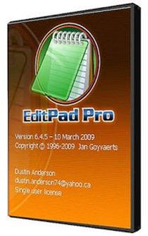 EditPad Pro v7.3.8 Full indir