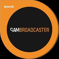 SAM Broadcaster Studio 2017.11