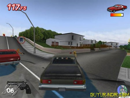 Starsky & Hutch PC Full Tek Link