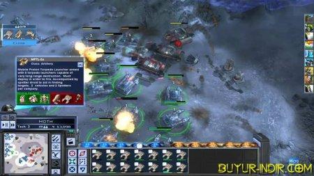Star Wars Empire at War Tek Link indir