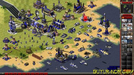 Command & Conquer: Red Alert 2 Türkçe Full